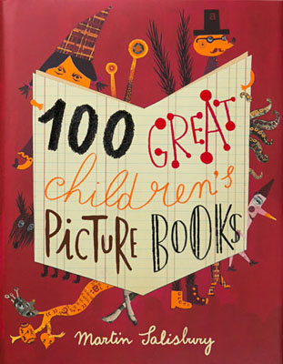 100 Great Children's Picturebooks - Product Thumbnail