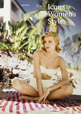 Icons of Women's Style - Product Thumbnail