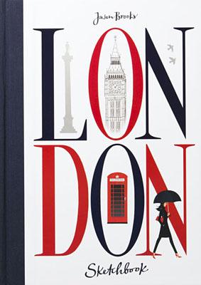 London Sketchbook - Product Thumbnail