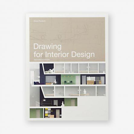 Drawing for Interior Design, second edition