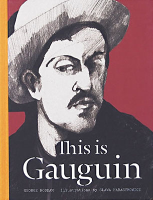This is Gauguin - Product Thumbnail