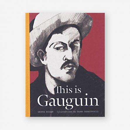 This is Gauguin