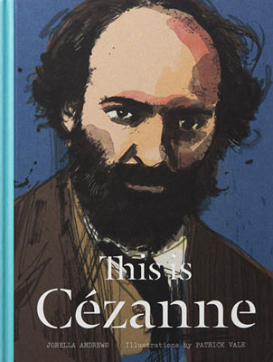 This is Cézanne - Product Thumbnail