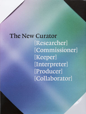 The New Curator - Product Thumbnail