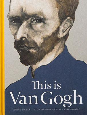 This is Van Gogh - Product Thumbnail