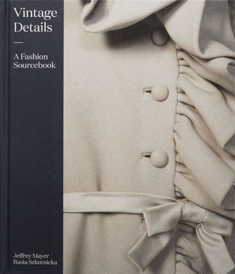 Vintage Details: A Fashion Sourcebook - Product Thumbnail