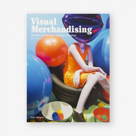 Visual Merchandising, Third Edition