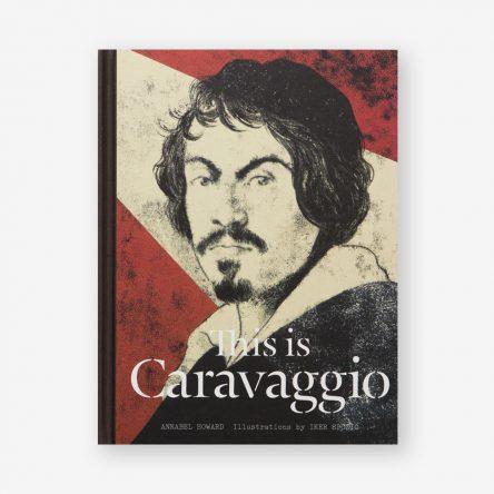 This is Caravaggio