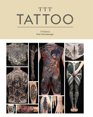 TTT: Tattoo - Product Thumbnail