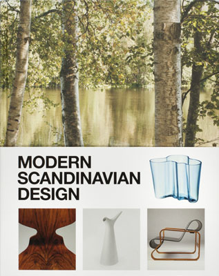 Modern Scandinavian Design - Product Thumbnail