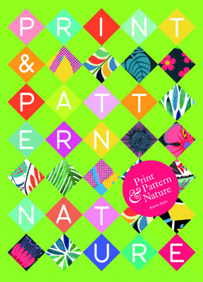 Print & Pattern: Nature - Product Thumbnail