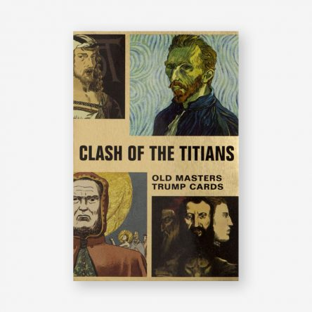 Clash of the Titians