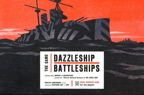 Dazzleship Battleships - Product Thumbnail