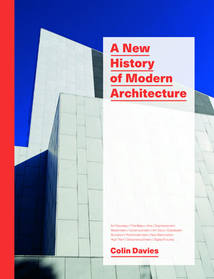 A New History of Modern Architecture (paperback) - Product Thumbnail