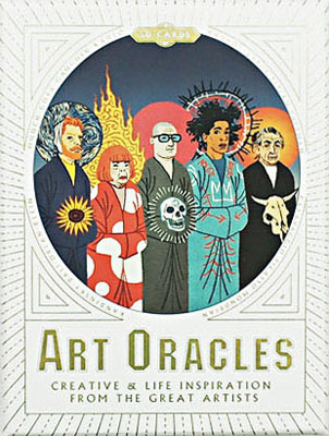 Art Oracles - Product Thumbnail
