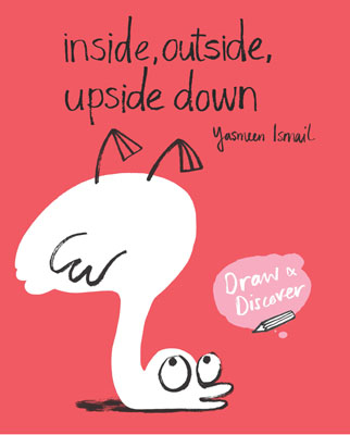Inside, Outside, Upside Down - Product Thumbnail