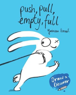 Push, Pull, Empty, Full - Product Thumbnail