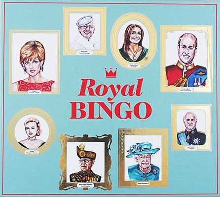 Royal Bingo - Product Thumbnail