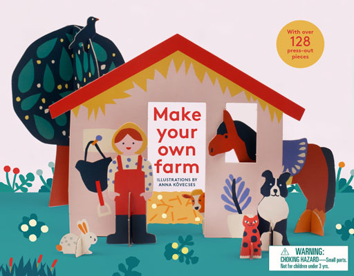 Make Your Own Farm - Product Thumbnail