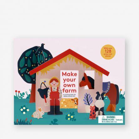 Make Your Own Farm