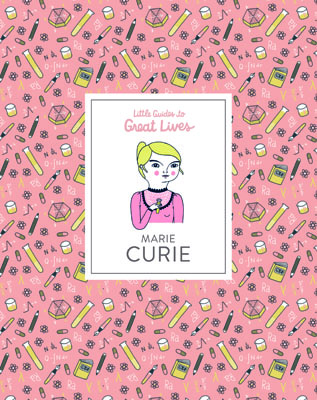 Marie Curie - Product Thumbnail