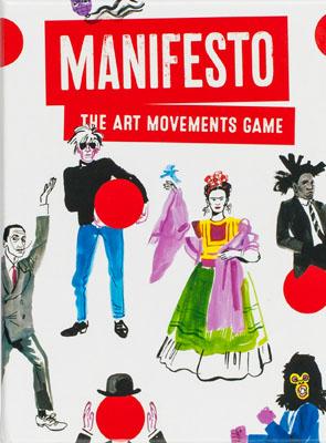 Manifesto - Product Thumbnail