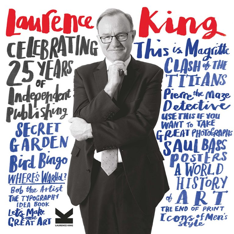 Laurence King is one of the world's leading publishers of books and gifts on the creative arts