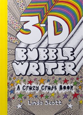 3D Bubble Writer - Product Thumbnail