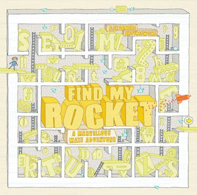 Find My Rocket - Product Thumbnail