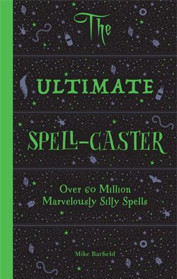 The Ultimate Spell-Caster - Product Thumbnail
