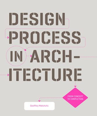 Design Process in Architecture - Product Thumbnail