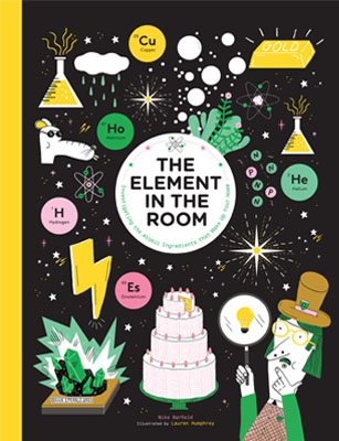 The Element in the Room - Product Thumbnail