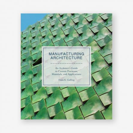 Manufacturing Architecture