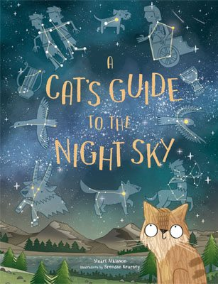 A Cat's Guide to the Night Sky - Product Thumbnail