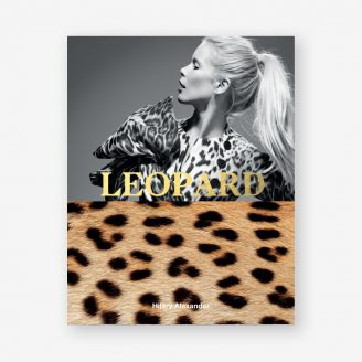 Leopard Laurence King Publishing