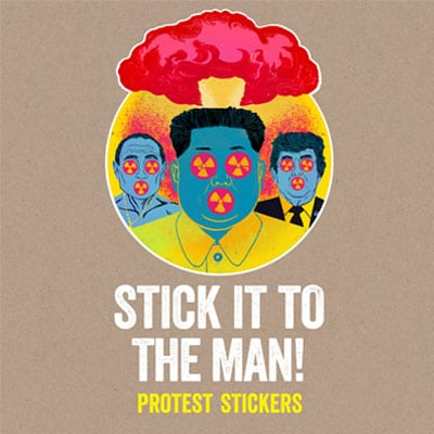 Stick it to the Man! - Product Thumbnail