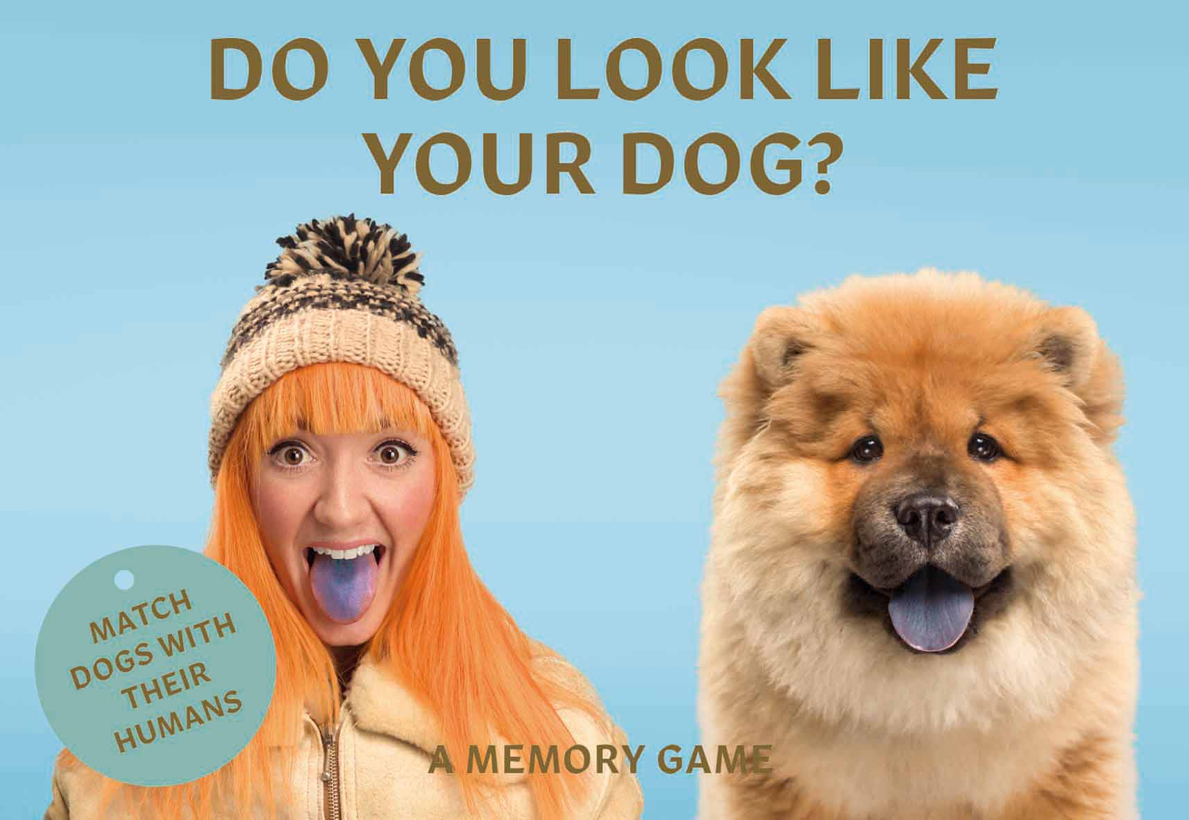 Do You Look Like Your Dog? - Product Thumbnail