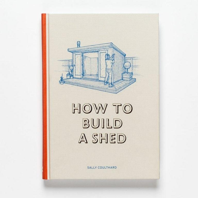 Make a shed