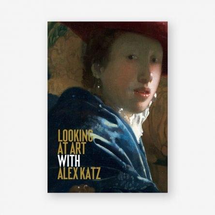 Looking at Art with Alex Katz