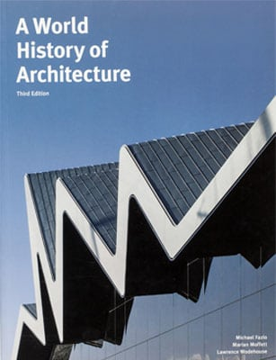 A World History of Architecture - Product Thumbnail