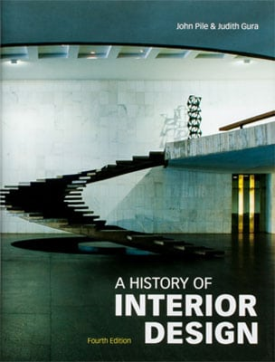 A History of Interior Design, Fourth Edition - Product Thumbnail