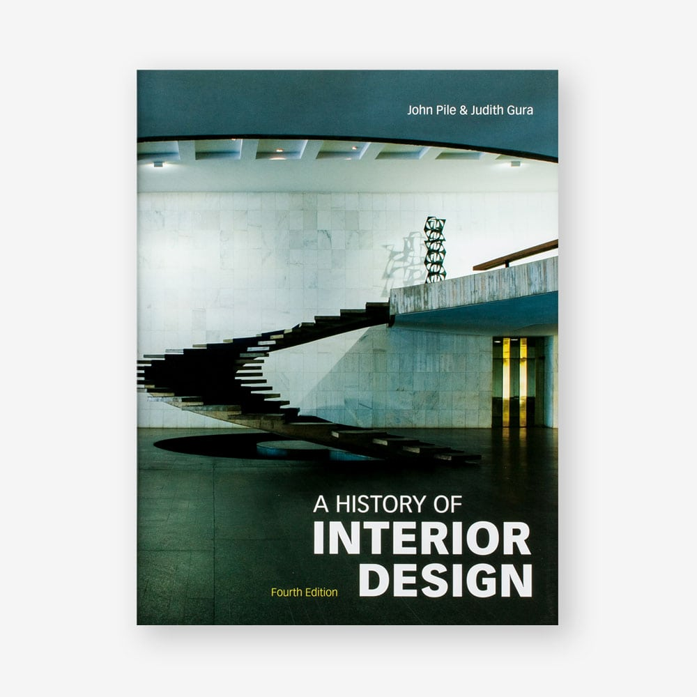 A History Of Interior Design Fourth Edition Laurence King
