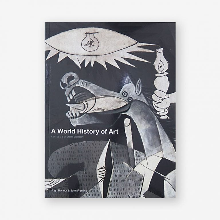A World History of Art, Revised Seventh Edition