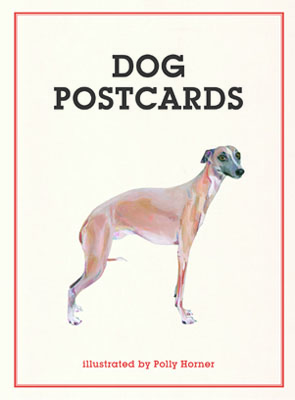 Dog Postcards - Product Thumbnail
