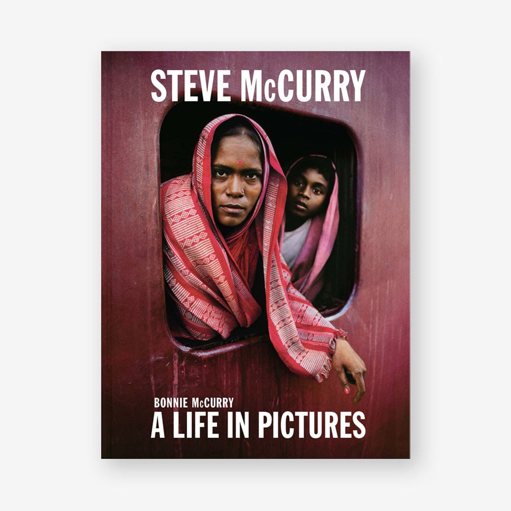 steve mccurry a life in pictures laurence king
