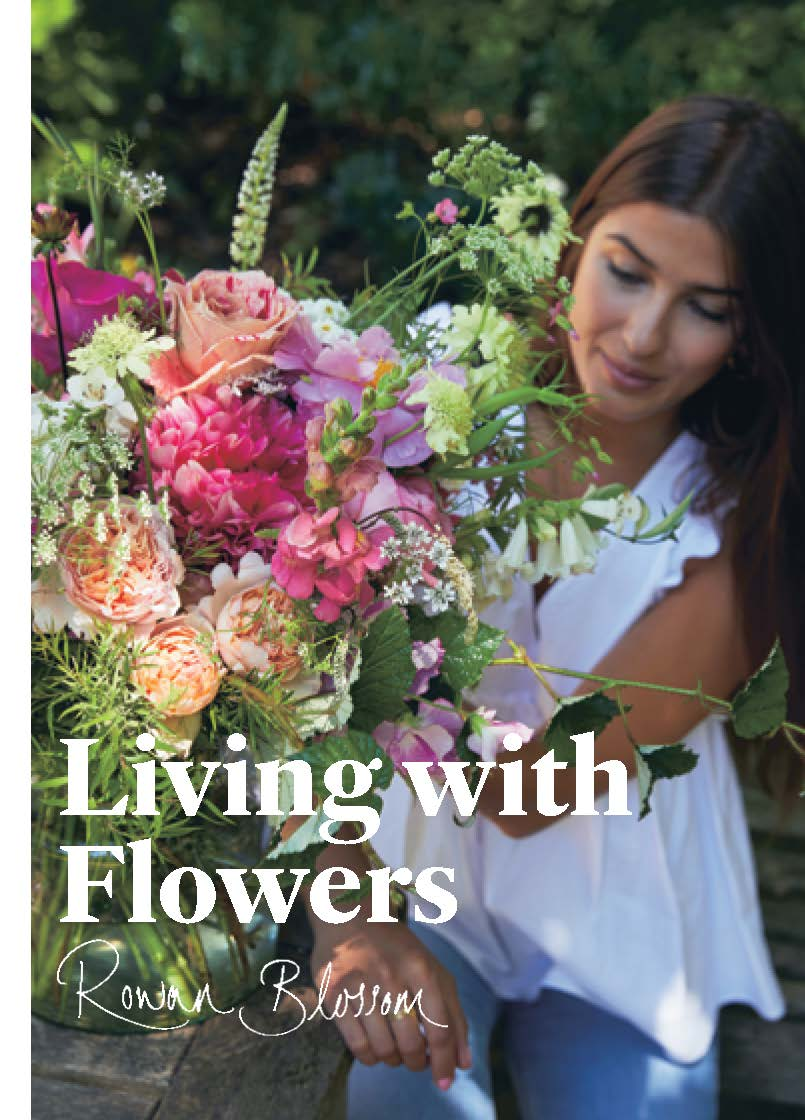 Living with Flowers - Product Thumbnail