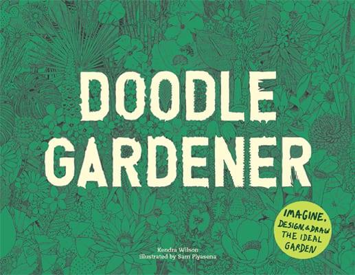 Doodle Gardener - Product Thumbnail