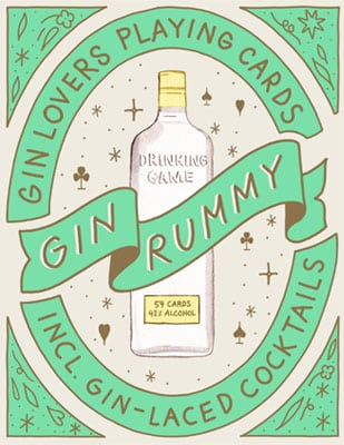 Gin Rummy - Product Thumbnail