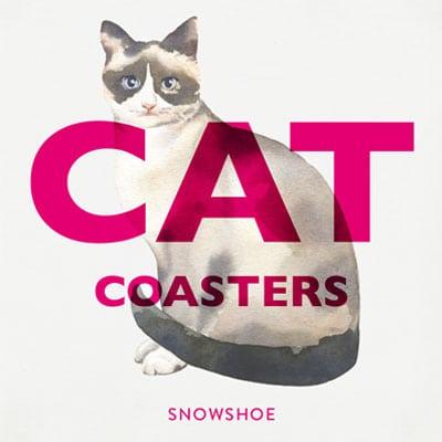 Cat Coasters - Product Thumbnail