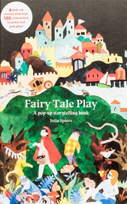 Fairy Tale Play - Product Thumbnail